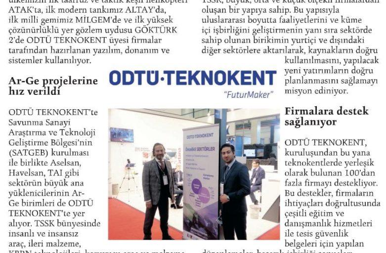 Basında TSSK